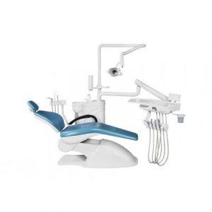 Фотография Azimut 100A (новая) - стоматологическая установка с нижней подачей инструментов | Azimut (Китай)