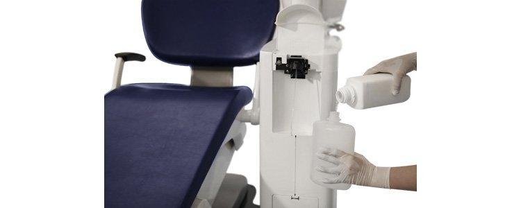Фото - 2000L NEW (В.п) – Стоматологическая установка | Fona (Словакия)