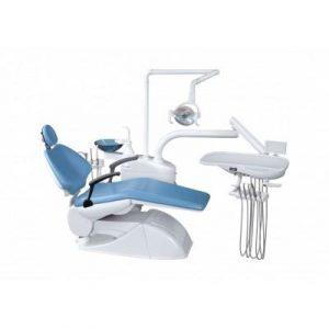 Фотография Azimut 200A MO - стоматологическая установка с верхней подачей инструментов