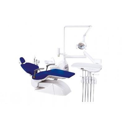 Фотография Azimut 400A Classic MO - стоматологическая установка с нижней подачей инструментов