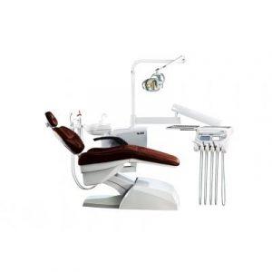 Фотография Azimut 500A MO - стоматологическая установка с нижней подачей инструментов