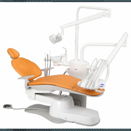 Фотография A-DEC 300 - стоматологическая установка с верхней подачей инструментов   A-dec Inc. (США)