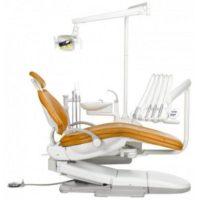 Фотография A-DEC 500 - стоматологическая установка с верхней подачей инструментов | A-dec Inc. (США)