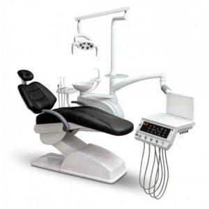 Фотография AY-A 4800 I - стоматологическая установка с сенсорным управлением