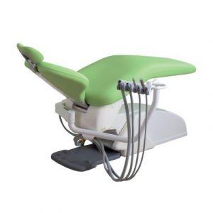 Фотография DUKE easy - стоматологическая установка без блока врача | OMS (Италия)