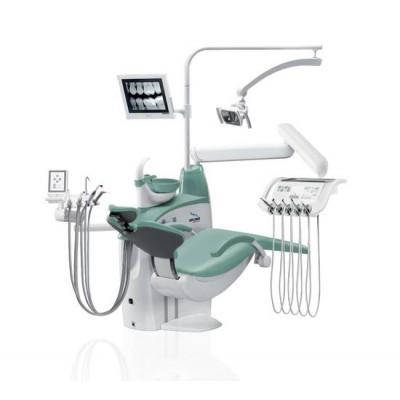 с креслом DM20 | Diplomat Dental (Словакия)