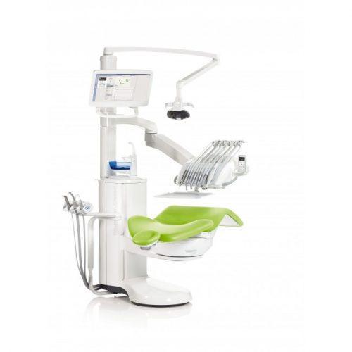 Фото - Planmeca Sovereign Classic - стоматологическая установка класса hi-end   Planmeca (Финляндия)