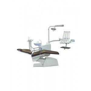 Фотография Premier 17 Стоматологическая установка с верхней подачей инструментов