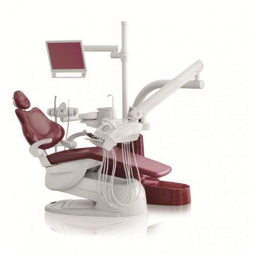 Фото - Primus 1058 C - стоматологическая установка с передвижным модулем Cart | KaVo (Германия)