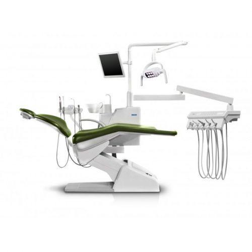 Фото - Siger U200 SE - стоматологическая установка с нижней подачей инструментов | Siger (Китай)