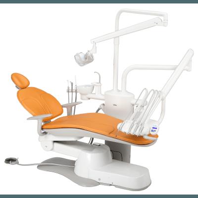 Фото - A-DEC 300 - стоматологическая установка с верхней подачей инструментов   A-dec Inc. (США)