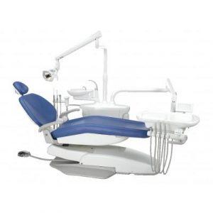 Фотография A-DEC 200 - стоматологическая установка с нижней подачей инструментов | A-dec Inc. (США)