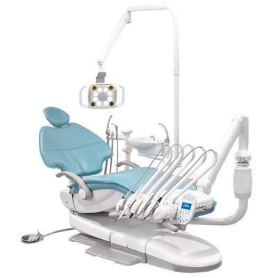 Фото - A-DEC 500 - стоматологическая установка с верхней подачей инструментов | A-dec Inc. (США)