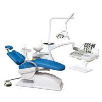 Фотография AY-A 4800 I - стоматологическая установка с мембранной панелью управления