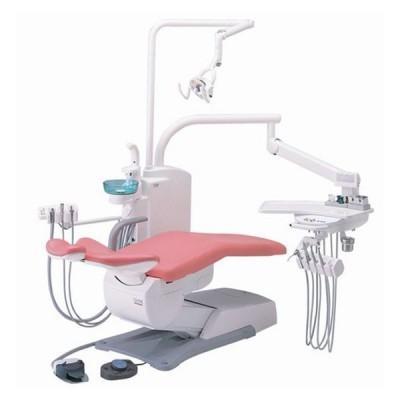 Фотография Clesta-II Rod Type E - стоматологическая установка с верхней подачей инструментов | Takara Belmont (Япония)