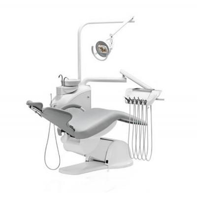Фотография Diplomat Consul DC180 Special Edition - стоматологическая установка навесного типа с нижней подачей инструментов