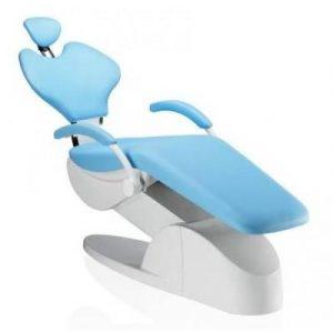Фотография Diplomat DM20 - стоматологическое кресло