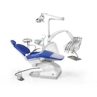Фотография Fedesa Astral Lux - ультракомпактная стоматологическая установка с нижней/верхней подачей инструментов   Fedesa (Испания)