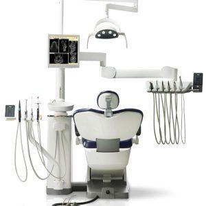 Фотография 2000L NEW (В.п) – Стоматологическая установка | Fona (Словакия)