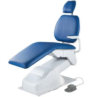 Фотография КСЭМ-05 - кресло стоматологическое электромеханическое   ВЗМО (Россия)