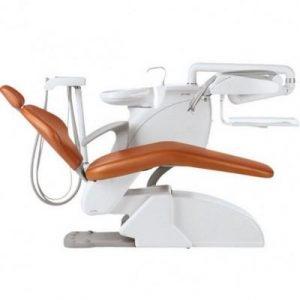 Фотография Virtuosus Classic - стоматологическая установка с верхней подачей инструментов | OMS (Италия)