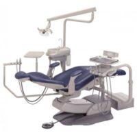Фотография Стоматологическая установка PERFORMER III нижняя подача