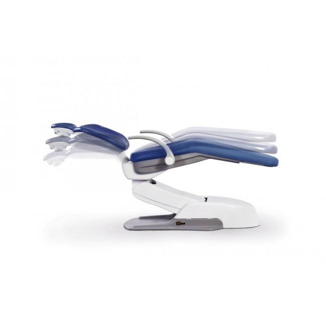 Фото - Ritter Comfort - стоматологическая установка с нижней/верхней подачей инструментов   Ritter Concept GmbH (Германия)