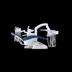 Фотография S220 TR Side Delivery - стоматологическая установка с нижней подачей инструментов   Stern Weber (Италия)