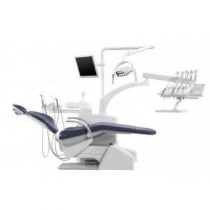 Фотография Siger S30 - стоматологическая установка с верхней подачей инструментов| Siger (Китай)