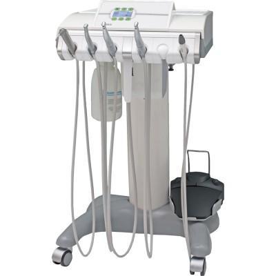 Фотография U 3000 EX - подкатной модуль врача   Ultradent Dental-Medizinische Geräte GmbH (Германия)