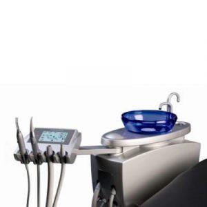 Фотография Mobile Water Supply Unit - подкатной модуль ассистента   Ultradent (Германия)