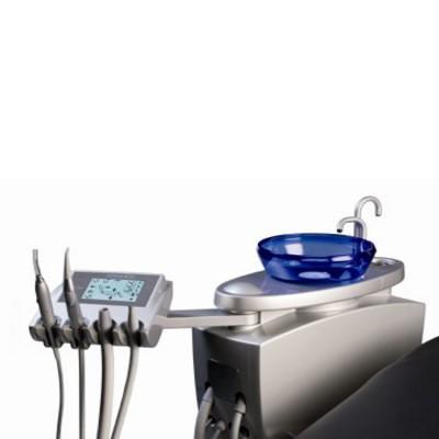 Фотография Mobile Water Supply Unit - подкатной модуль ассистента | Ultradent (Германия)