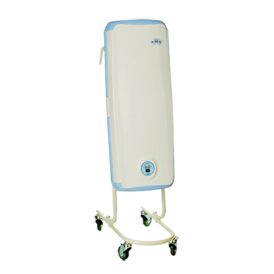 Фото - Дезар-4 - облучатель-рециркулятор воздуха ультрафиолетовый бактерицидный передвижной | КРОНТ (Россия)