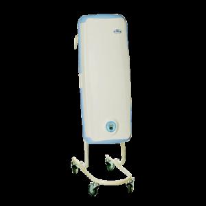 Фотография Дезар-7 - облучатель-рециркулятор воздуха ультрафиолетовый бактерицидный передвижной   КРОНТ (Россия)