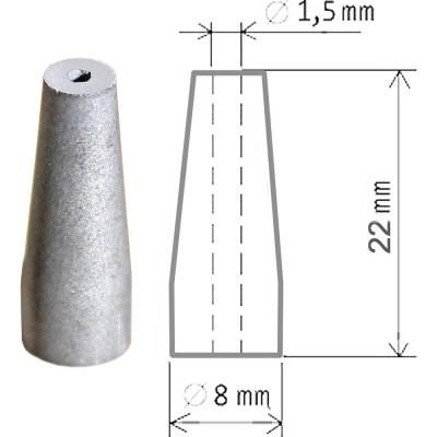 диаметр 1.5 мм   Аверон (Россия)