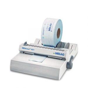 Фотография MELAseal RH 100+ Standart - запечатывающее устройство для стерилизационных рулонов | Melag (Германия)