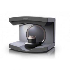 Фотография 3Shape E2 - 3D сканер стоматологический | 3Shape (Дания)