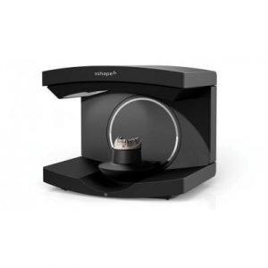 Фотография 3Shape E3 - 3D сканер стоматологический | 3Shape (Дания)