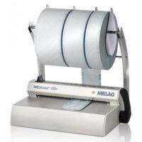 Фотография MELAseal RH 100+ Comfort - запечатывающие устройство для стерилизационных рулонов