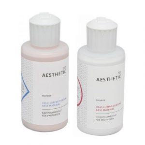 Фотография AESTHETIC Easy Colors - предварительно смешанные цвета | Candulor AG (Швейцария)