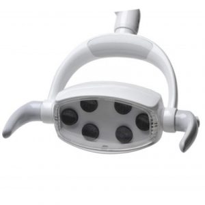 Фотография Ajax LED-2 - светодиодный светильник для стоматологической установки   Ajax (Китай)
