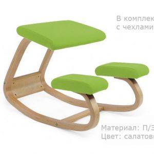 Фотография Smartstool Balance с чехлом — динамический коленный стул