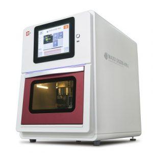 Фотография DS200-4WA - стоматологический фрезерный станок | Robots and Design (Ю.Корея)