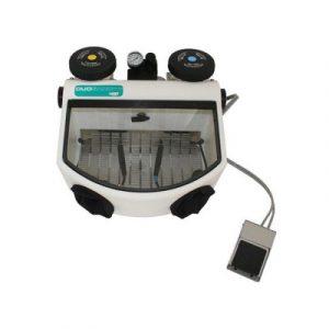 Фотография Duosab - пескоструйный аппарат на две фракции песка