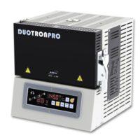 Фотография Duotronpro S-600 - компактная печь для синтерризации циркония | ADDIN CO.