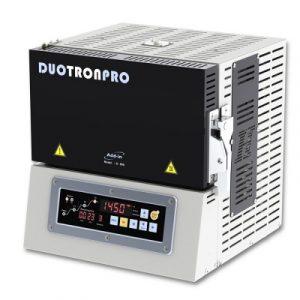 Фотография Duotronpro S-600 - компактная печь для синтерризации циркония   ADDIN CO.