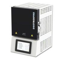 Фотография Duotronpro S-6100 - компактная печь для синтерризации циркония | ADDIN CO.