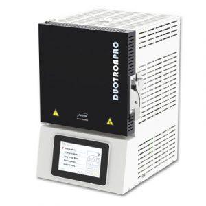 Фотография Duotronpro S-6100 - компактная печь для синтерризации циркония   ADDIN CO.