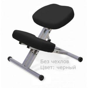 Фотография Smartstool KM01 без чехла — металлический коленный стул