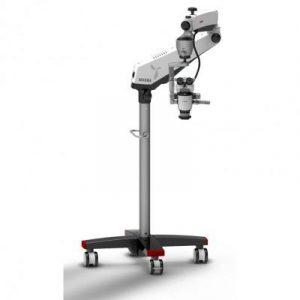Фотография Labomed Magna - моторизованный операционный микроскоп со светодиодным освещением | Labomed (США)
